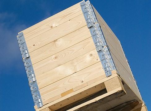其他木产品