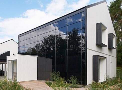 建筑环保性