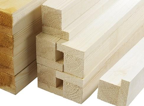 细木工木材
