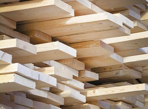 木材贸易分级