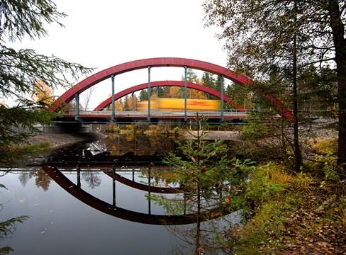 Gislaved大桥