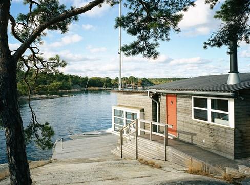 水手的群岛小屋