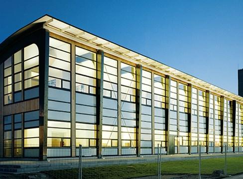 Värö锯木研究开发中心