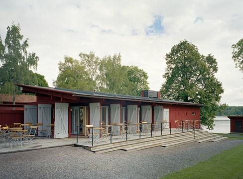 Borlänge信息中心