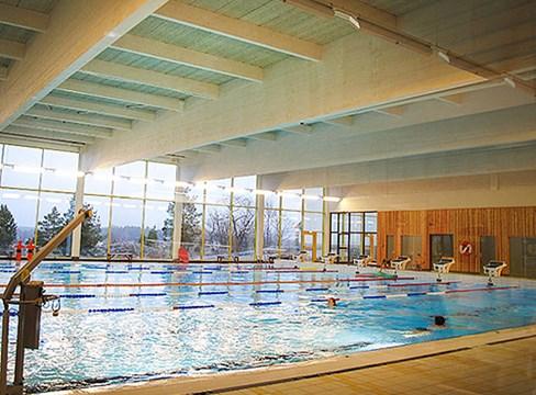 Norrtälje 游泳馆