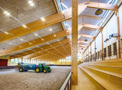 Linköping骑马场
