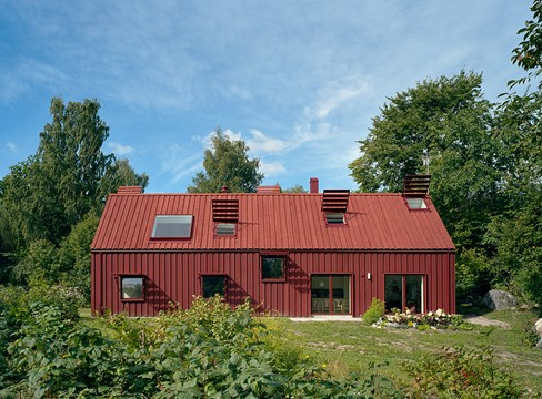 Karlsson小屋