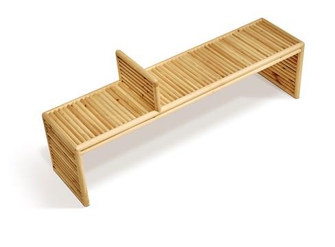 璞素凭栏茶凳
