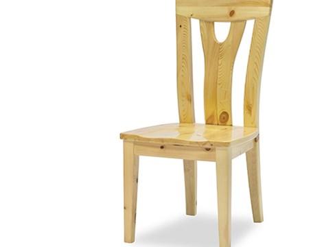 """""""Hongqi"""" - 木椅"""