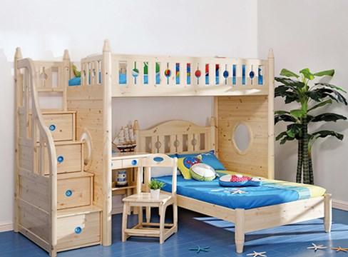 """""""Sampo"""" - 儿童家具"""