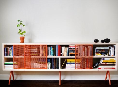"""层架 """"Shelf"""""""