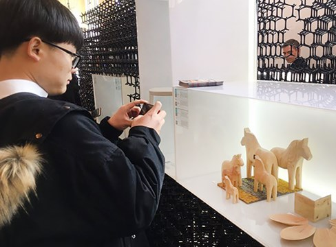 中国设计趋势报告:瑞典赤松是符合未来趋势的材料