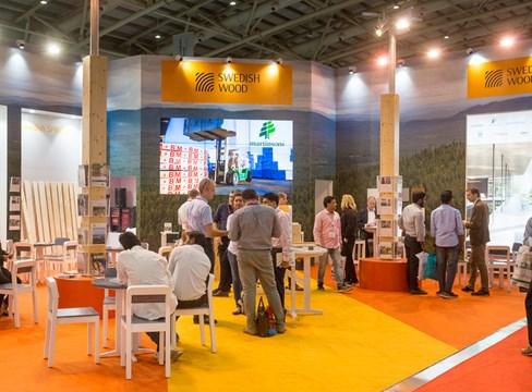 印度有潜力成为瑞典赤松未来的重要市场