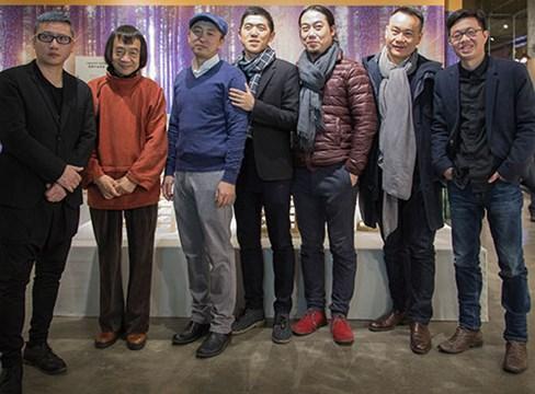 当瑞典赤松遇上中国家具设计师